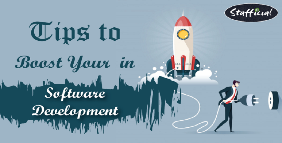 Tips to Boost Your Career in Software Development