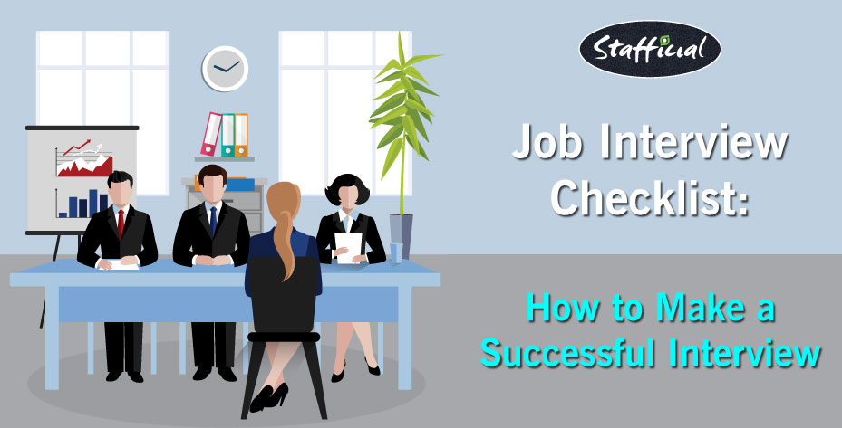 Essential Job Interview Tips before Attending an Interview