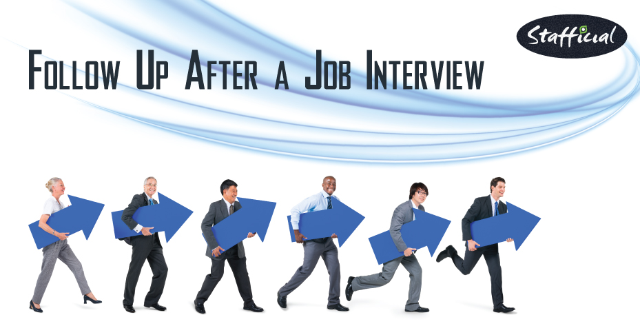 How to Follow Up After a Job Interview with Sample Email or Phone