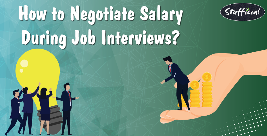 How to Negotiate Your Salary- Salary Negotiation Tips