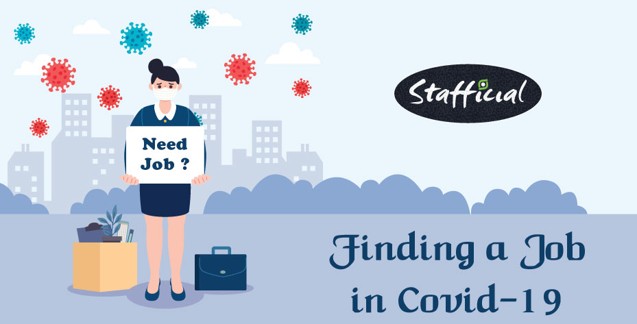How to Find Your New Job in Covid-19 Pandemic