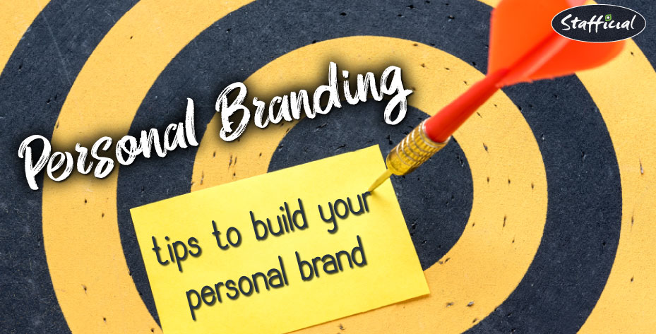 personal branding tips and stategy, How to improve your personal brand