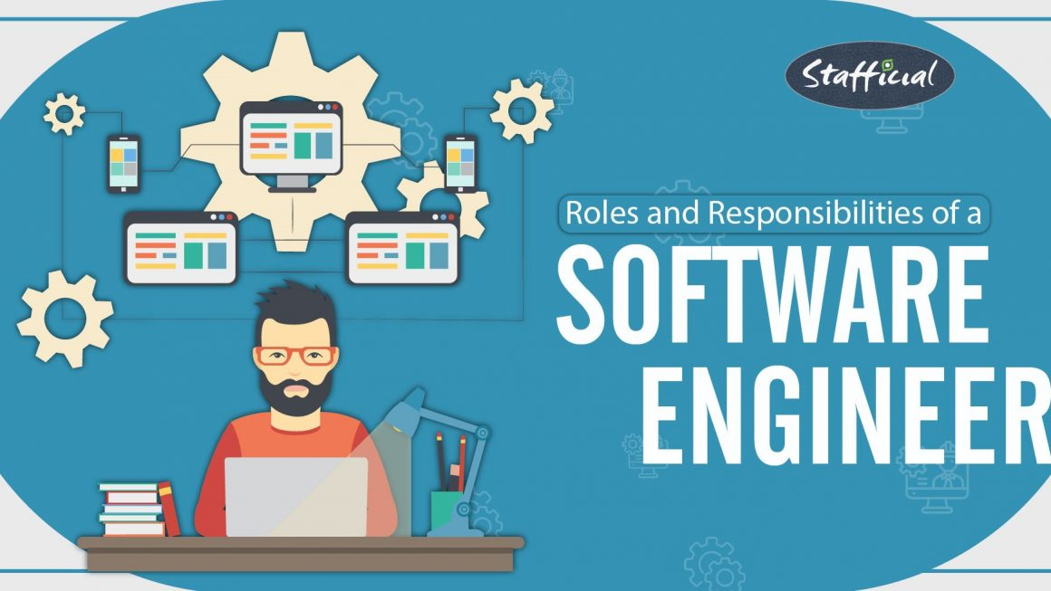 What are the Roles and Responsibilities of a Software Developer / Engineer?
