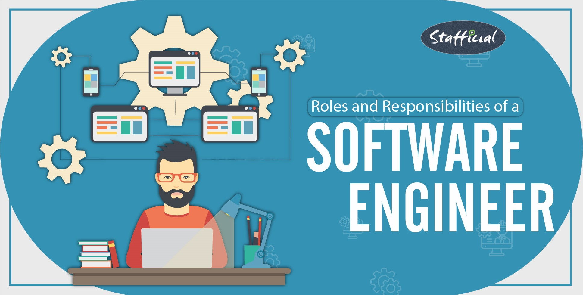 What Are The Roles and Responsibilities Of A Software Engineer / Developer?
